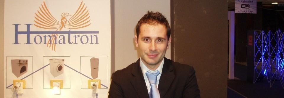 Nuccio Di Paola - Ingegnere Informatico, Innovatore, Sognatore…